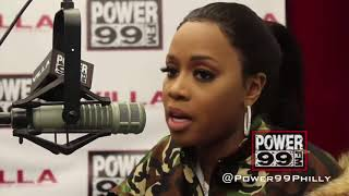Remy Ma Says I Would Do Anything For 50 Cent & I