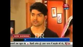 SBB - Yash Supports Aarthi & Moves Out Of Home With Kids - 4th December 2012