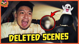 Try Not To Laugh! *DELETED SCENES*
