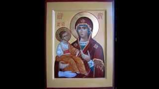 История иконы Троеручица. История Иоанна Дамаскина