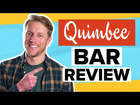 Quimbee Bar Review | Reasons To Buy/NOT Buy (2021) - YouTube