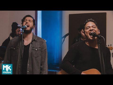 Sou Casa - Versão gravada com Elizeu Alves feat. André Aquino (Clipe Oficial MK Music)