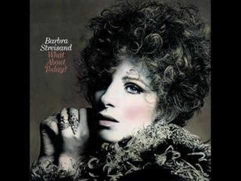 Goodnight Lyrics – Barbra Streisand