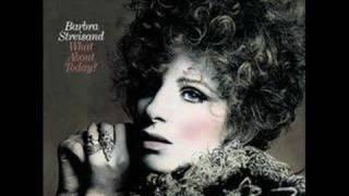 Barbra Streisand - Goodnight