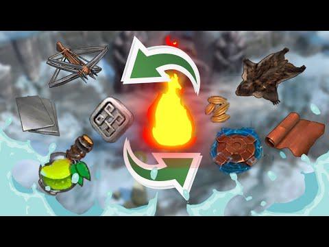 Горячее предложение от которого тяжело отказаться ! Frostborn: Action RPG