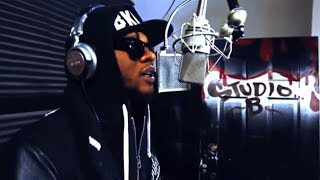 DJ Premier Presents: Papoose   Bars In The Booth (Session 1)