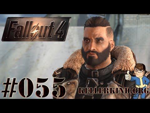 Fallout 4 [HD|60FPS] #055 - Willkommen in der Bruderschaft ★ Let's Play Fallout 4