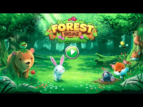 Vídeo do Forest Home