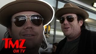 Josh McDermitt Talks 'The Walking Dead' Season 6 Finale Rumors | TMZ TV