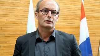 Claude Turmes - Europäisches Parlament - Die Grünen