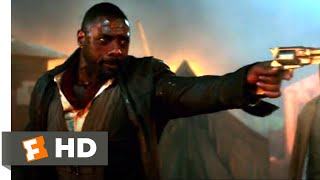 The Dark Tower (2017) - The Taheen Attack Scene (5/10) | Movieclips