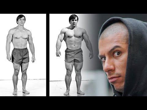 Pourquoi tire le muscle du pied