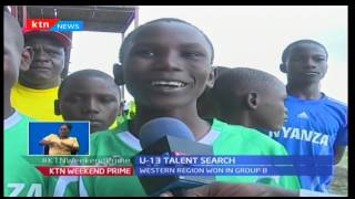 Nyanza, Coast,Nairobi and Western in semis in Kenya federation national under 13 youth championships