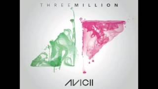 Three Million (Your Love is So Amazing) - Avicii Ft. Negin