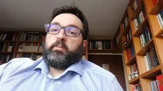 dr Rafał Łatka – Prymas Stefan Wyszyński a Solidarność