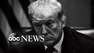 Trump becomes third president in US history to be impeached, voters react | Nightline