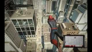 The Amazing Spider-Man PC Gameplay - Maxed Out - HD 6670