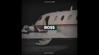 Young Thug Type Beat 2016 - Boss (Prod. @MB13Beatz)
