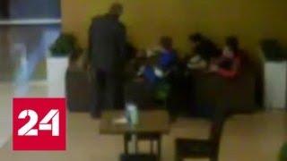Выгнали из кинотеатра: прокуратура заинтересовалась инцидентом с подростком-инвалидом - Россия 24