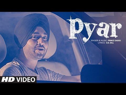 Pyar  Prince Saggu