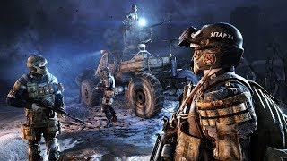 Metro: Exodus - NEW Details On The Morality System!