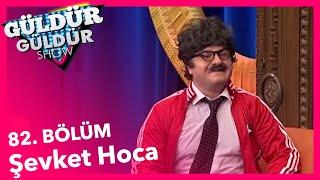 Güldür Güldür Show 82. Bölüm, Şevket Hoca