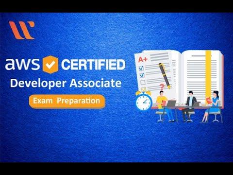 AWS Developer Associate Exam Preparation | AWS Training | AWS ...
