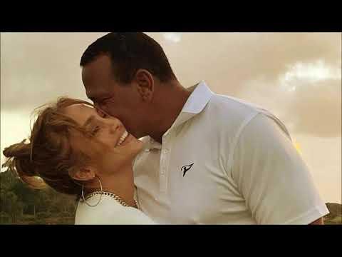 Jennifer Lopez e Alex Rodriguez anunciam fim do noivado