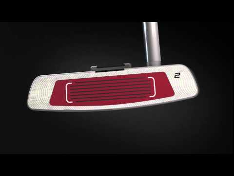 Wilson Staff Vizor Level 2 M1 Putter