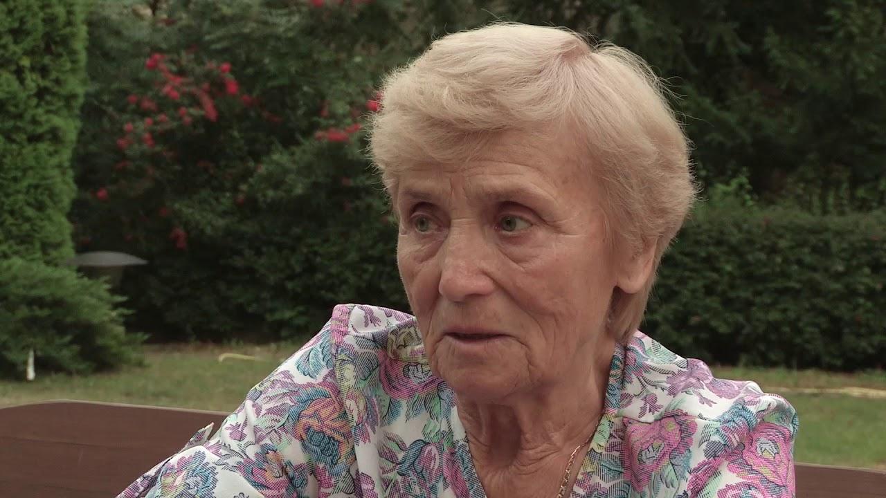 Film: Ich Korzenie Były na Kresach