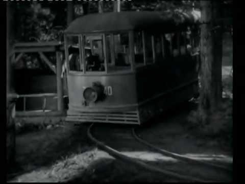 L'AURORE de FW Murnau - Bande-annonce