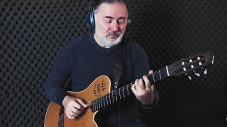 NOTHING'S GONNA CHANGE MY LOVE 4 YOU  - GEORGE BENSON - Igor Presnyakov - fingerstyle guitar cover