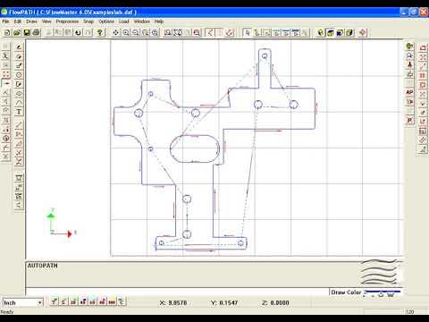[VIDEO] FlowMaster 8 Software Demo