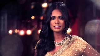 Noyonita Lodh Miss Universe India - Introduction Video