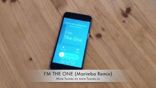 I'm The One Ringtone (Dj Khaled Feat. Justin Bieber Tribute Remix Ringtone) • For IPhone & Android