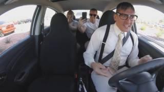 """Такист под видом ботаника читает """"Rap""""! Ниггасу вкатило!"""