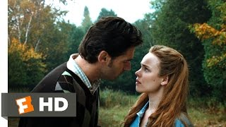 The Time Travelers Wife (5/9) Movie CLIP - First Kiss (2009) HD