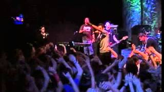 Army Of FreshMEN Live @ iMusicast June 7, 2003