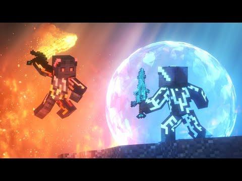 Minecraft動畫 -《戰曲》第一集