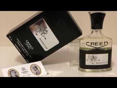Creed Aventus Eau De Parfum - Profumo per Uomo