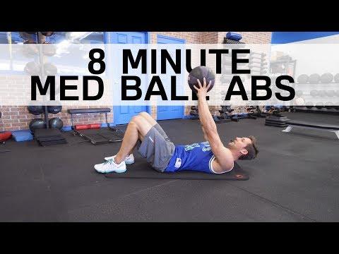 mp4 Medicine Ball Ab Workout, download Medicine Ball Ab Workout video klip Medicine Ball Ab Workout