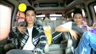 BIGBANG Having Fun