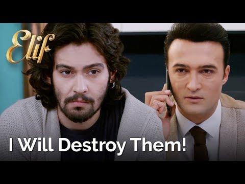 Elif Episode 823 | I Will Destroy Them! (English & Spanish Subtitles