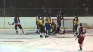 Highlights: UEC Mödling II - SPG Krems/Zwettl