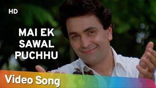 (1994) | Rishi Kapoor | Zeba Bakhtiar - YouTube