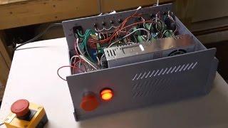 Lathe CNC Controller - Video hài mới full hd hay nhất