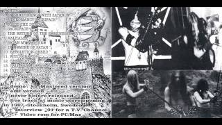 Bathory - 11 Witchcraft (Never Before Released)