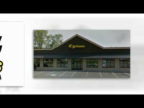 G&G Fitness Equipment-Cranberry - 17020 Perry Hwy