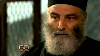 A Visit To The Holy Mountain ATHOS, Greece