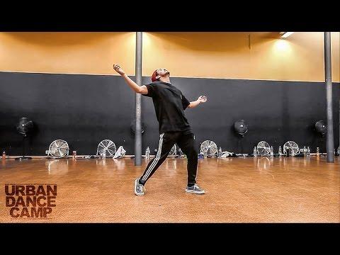 Let It Go - James Bay / Chris Martin Choreography / 310XT Films / URBAN DANCE CAMP
